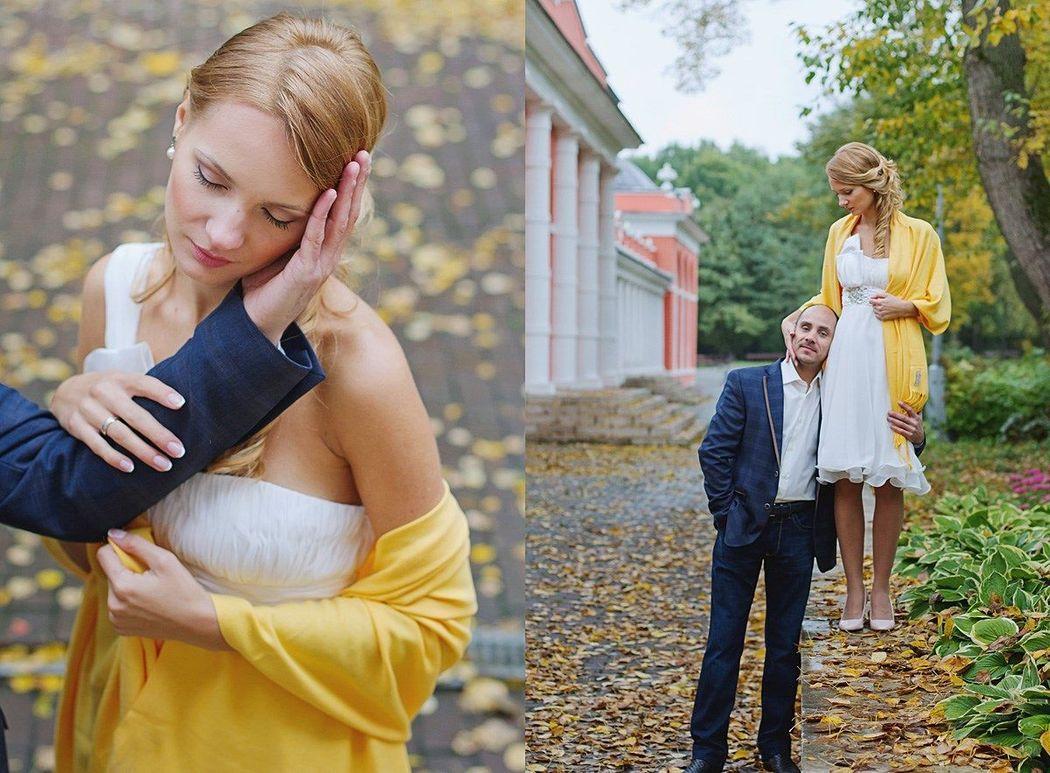 Фотограф Натали Филиппова