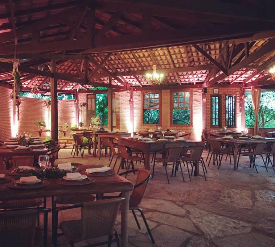 Restaurante Empório da Mata
