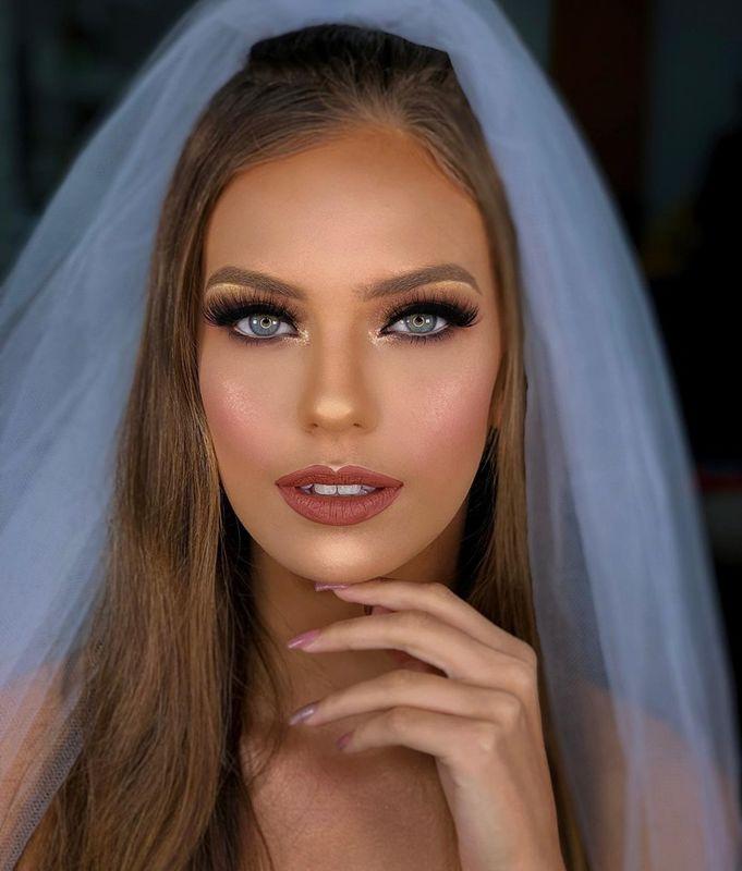 Natasha Sheeny Makeup