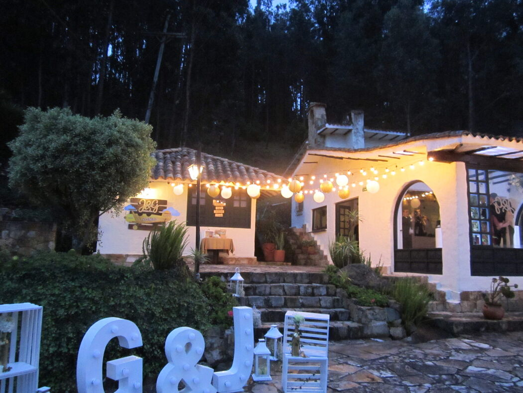 Hacienda Pozo Claro