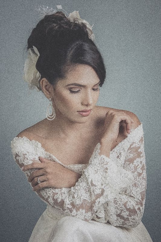 Bridal Session