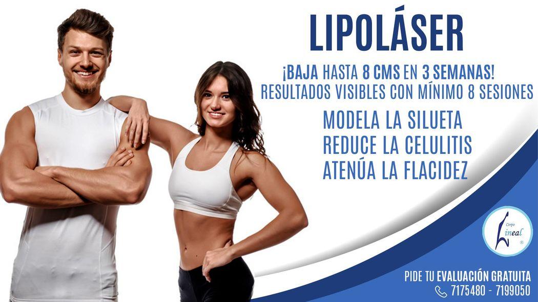 Corpo Lineal Estética