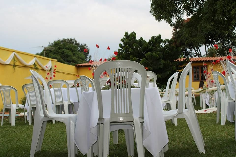 Gramadinho - Espaço para Festas