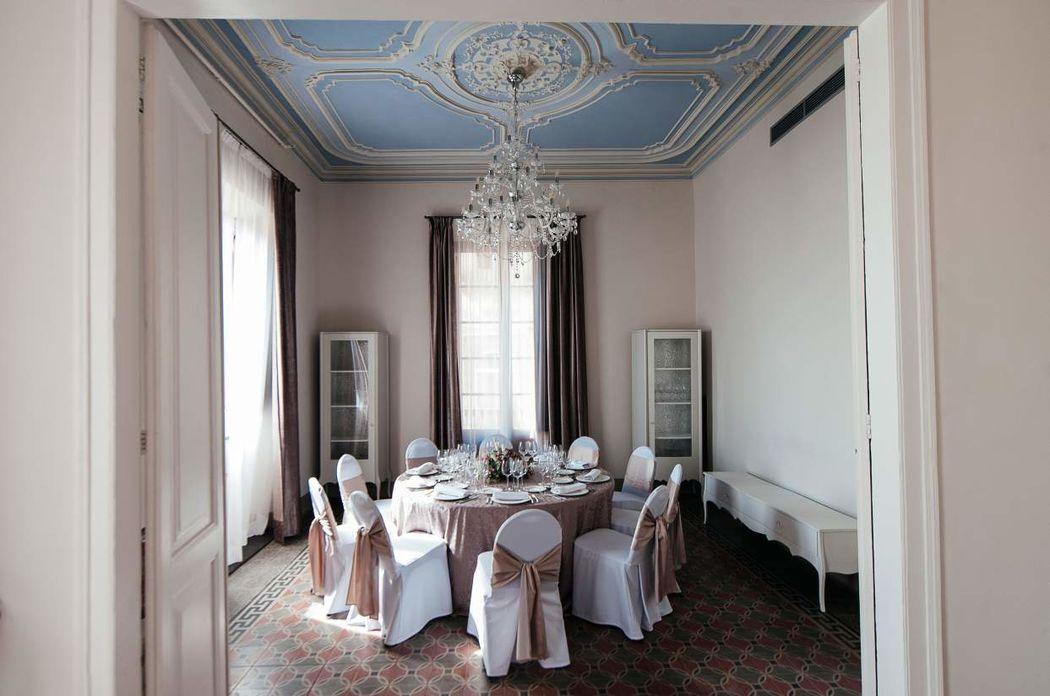 Casa Joan Miret