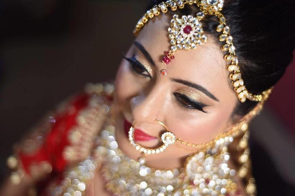 Preeti Makeup Artist