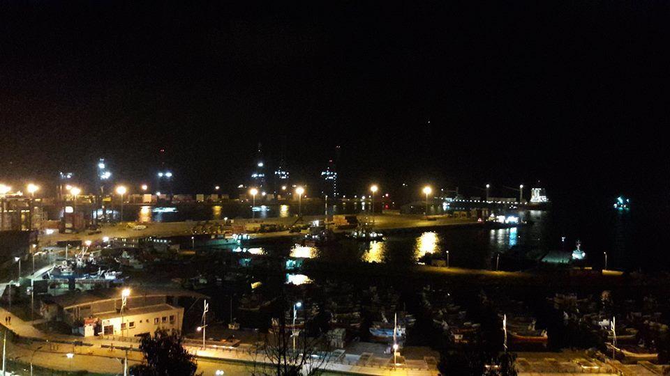 Hotel Puerto Mayor
