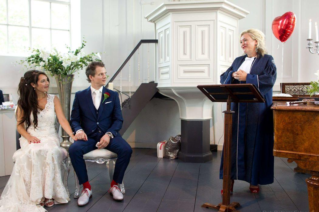 Callistas weddings