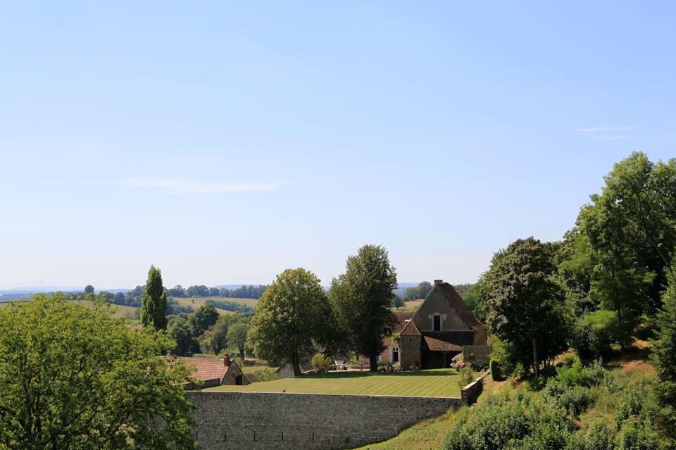 Domaine de Thil