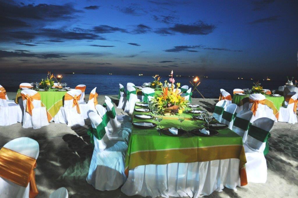 Santorini Hotel & Resort