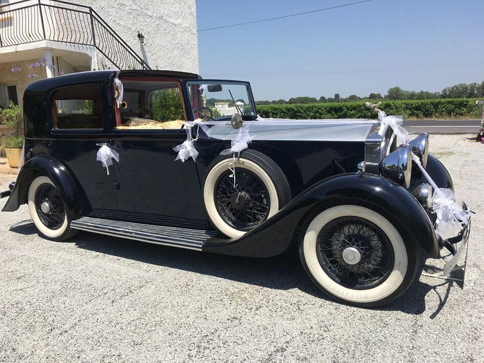 Musée Automobile de Camargue