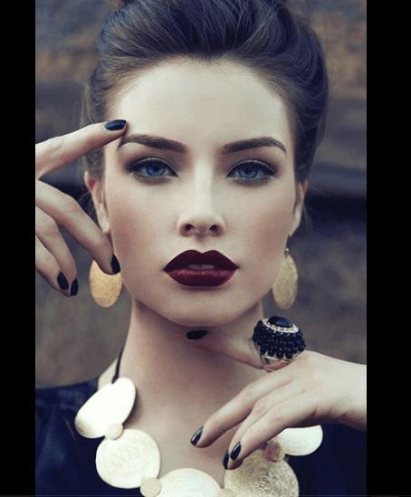 Salón de belleza - Foto Patricia Carreño
