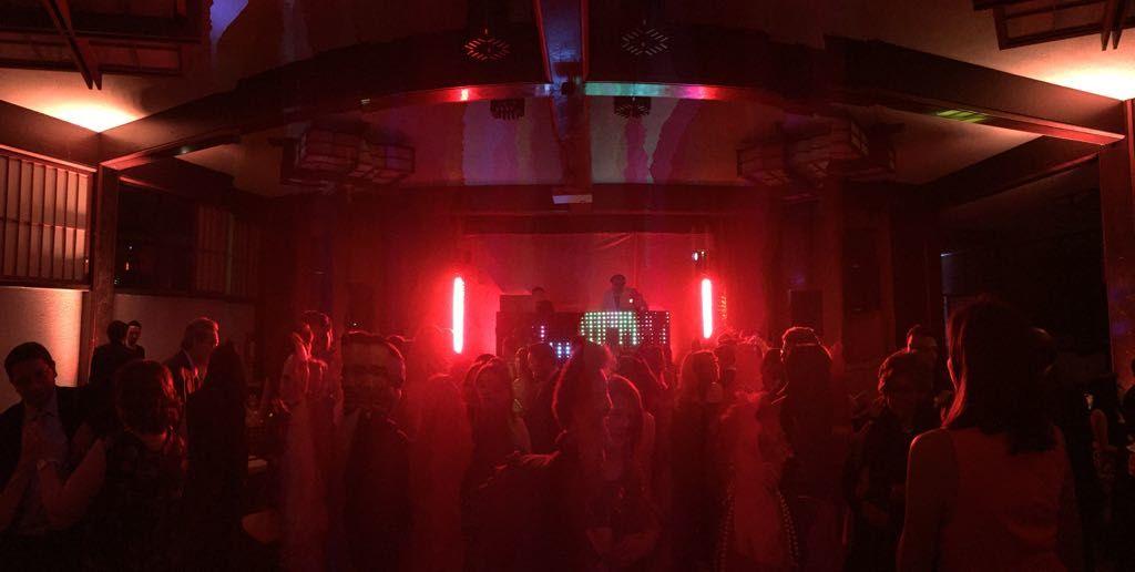 COS DJs