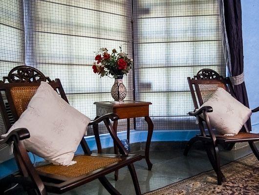 Vishranti Resorts