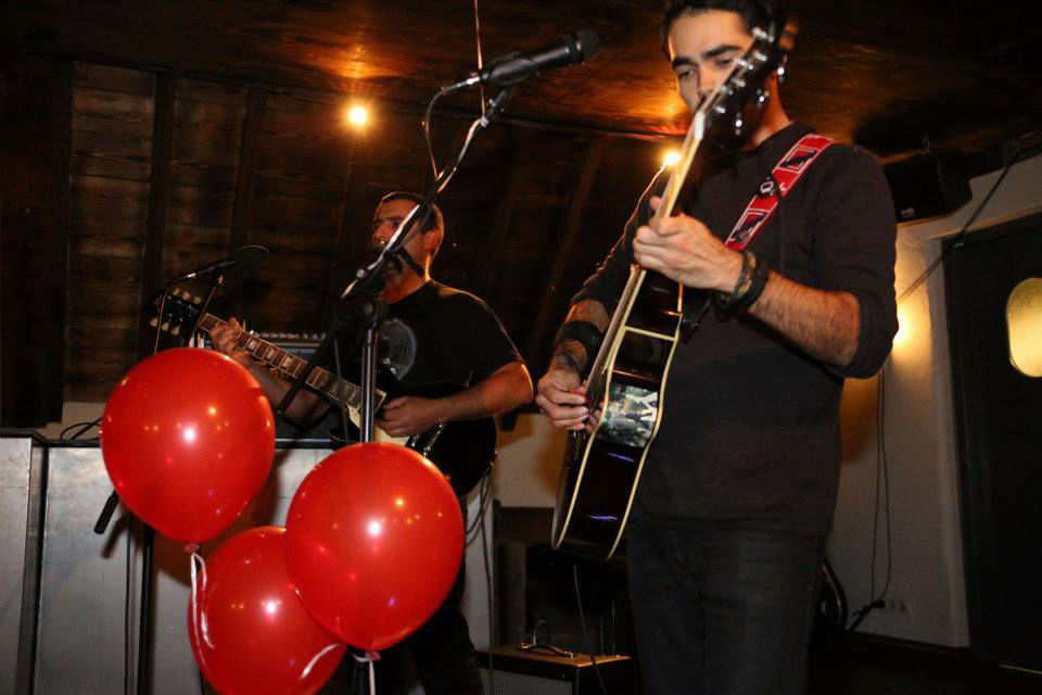 João Faísca Music