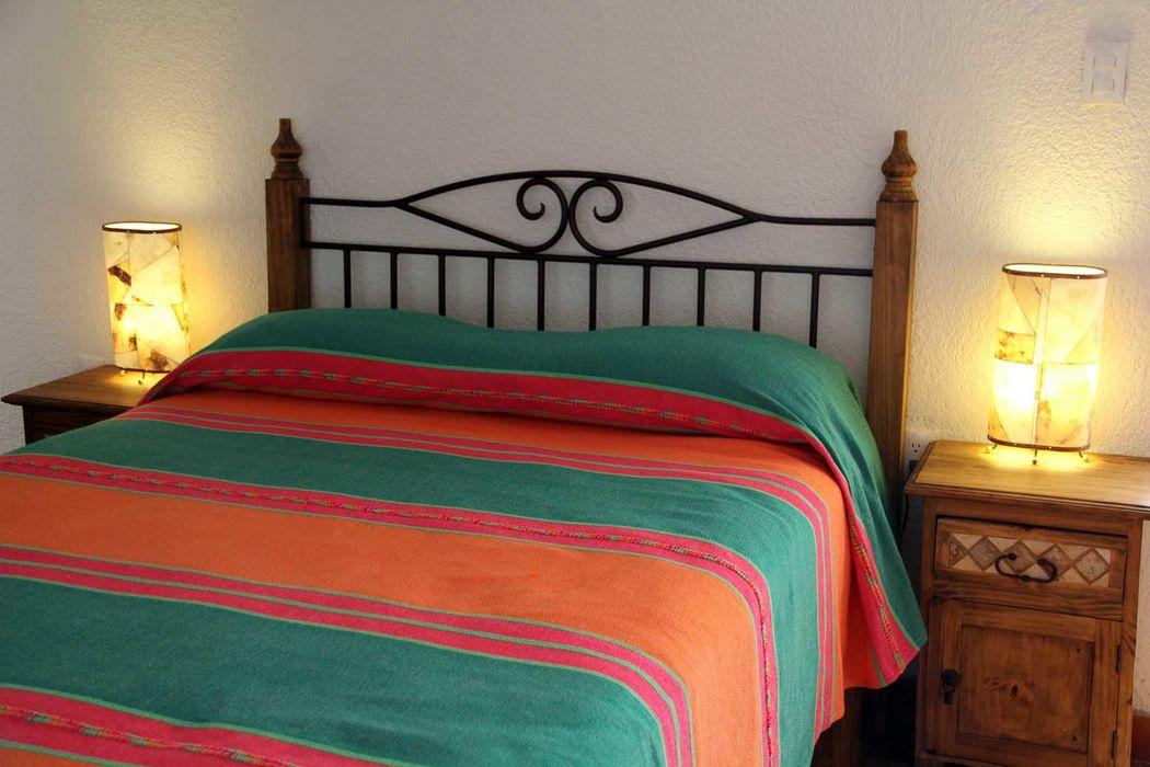 Hotel Boutique Hacienda La Villa Real Suites