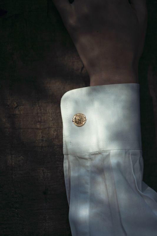 Joana Mota Capitão Jewellery - AURORA Collection