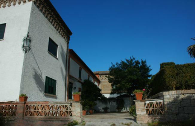 Bed & Breakfast Borgo Montanaro