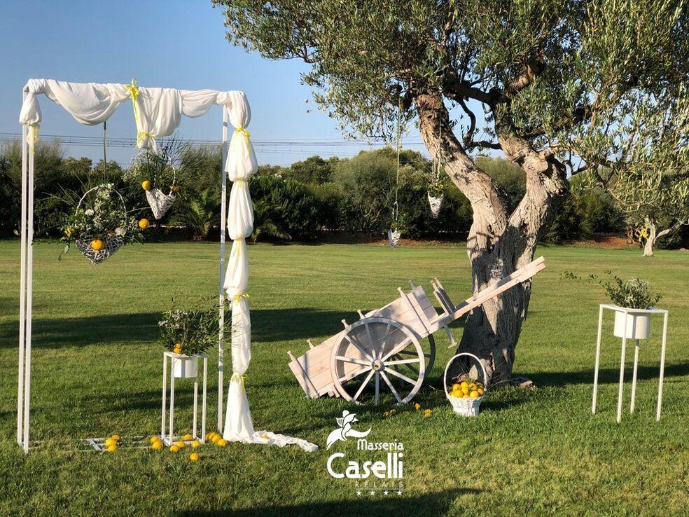 Masseria Caselli