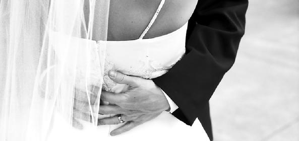 Beispiel: Ihr DJ für den schönsten Tag in Ihrem Leben, Foto: DJ Wedding.