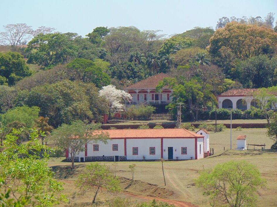Fazenda Mandaguahy