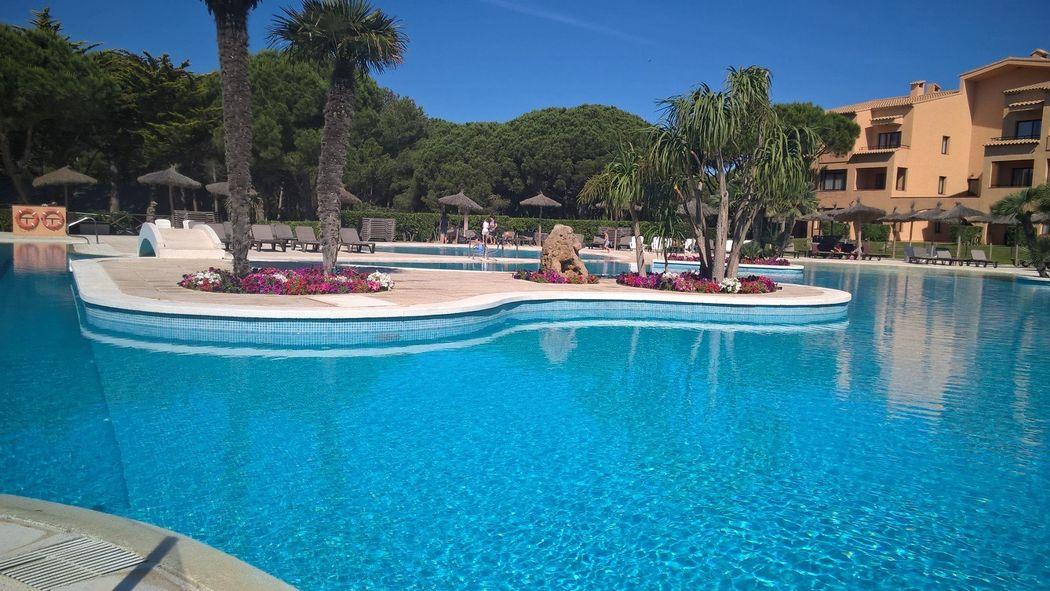 La Costa Golf Beach Resort