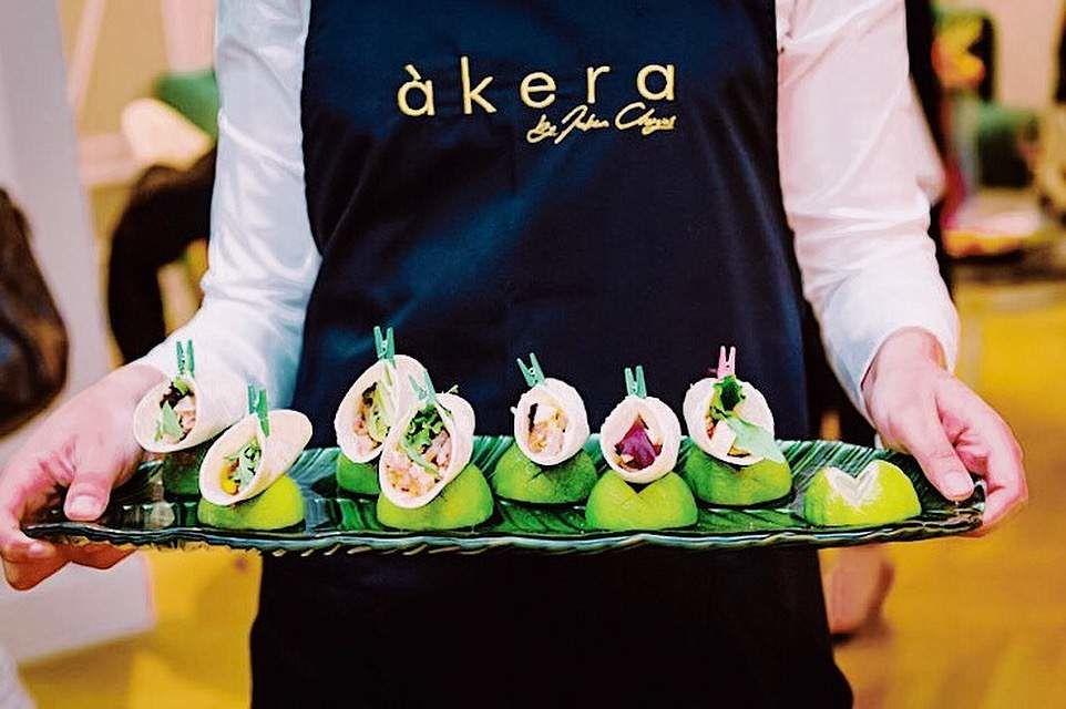 Ákera Catering