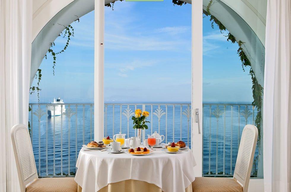 Grand Hotel Riviera - Sorrento