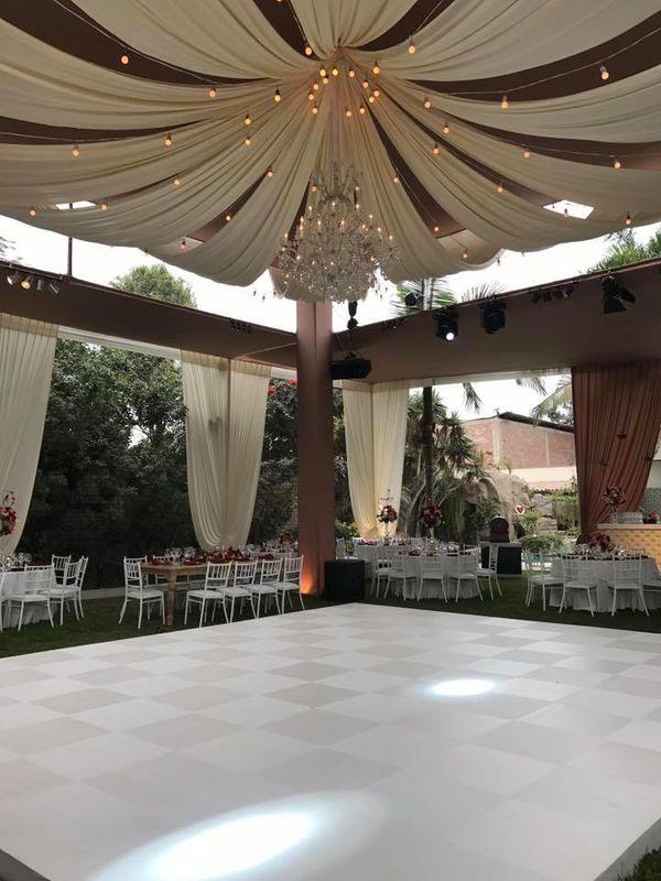 Belvedere Eventos