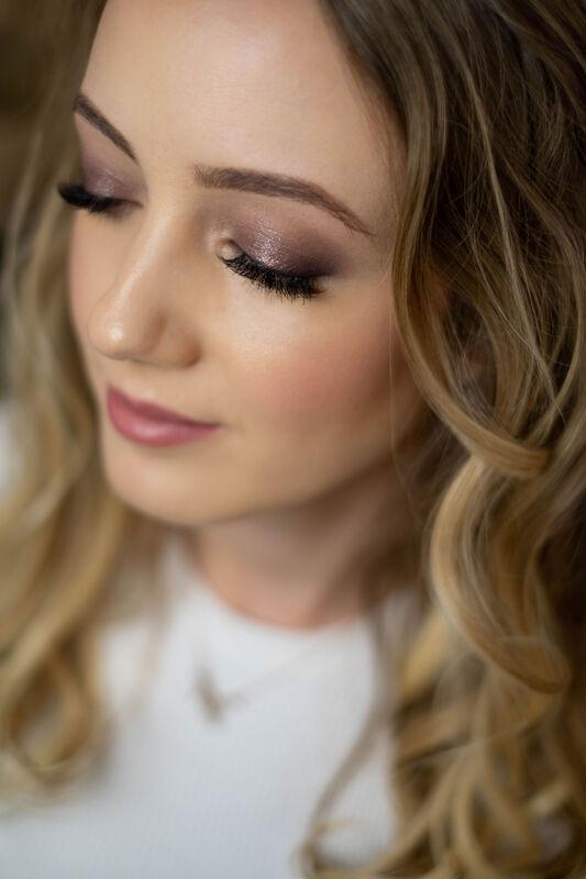 Nikoleta Makeup