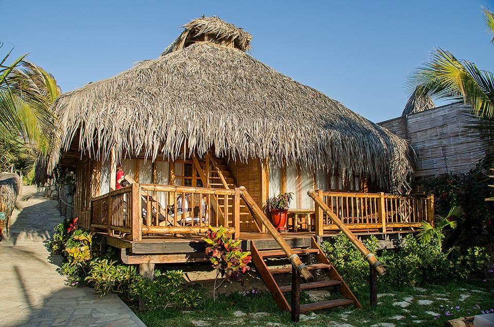 Las Cabañas de Antica Vichayito