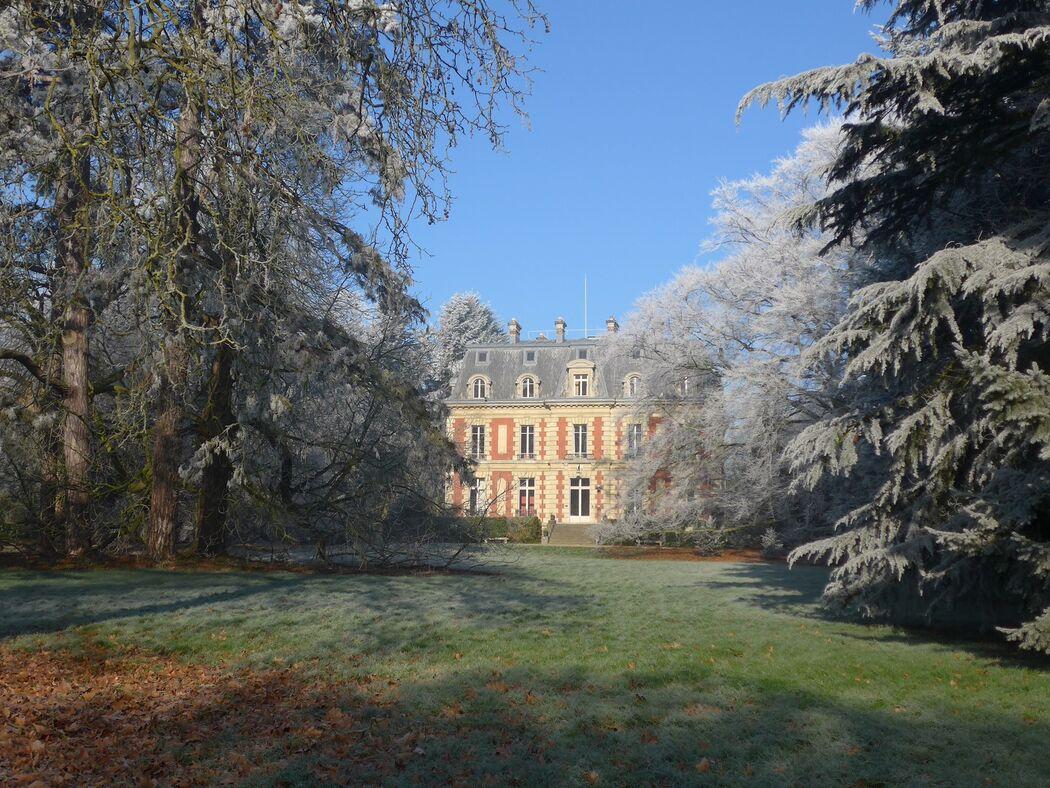 Château de Châtenay