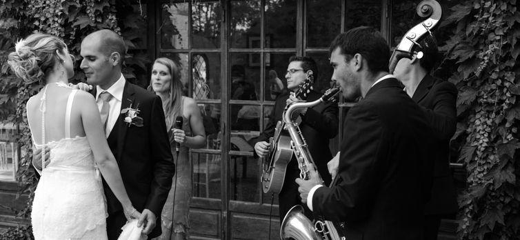 Chanteuse de jazz ile de France,mariage, événementiel duo, trio, quartet . animation mariage jazz