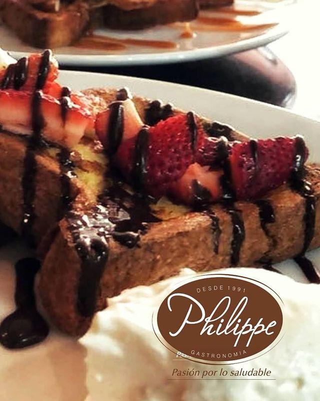 Philippe - Pastelería Light