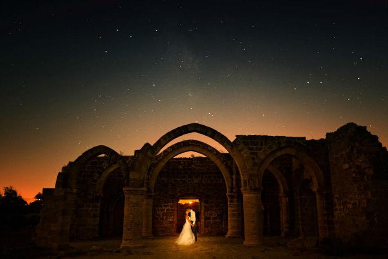 Beispiel: Professionelle Hochzeitsfotos, Foto: Matthias Richter Photography.