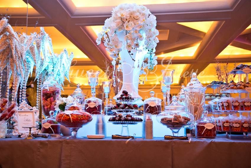 Sweet Juliete - Candy Buffet