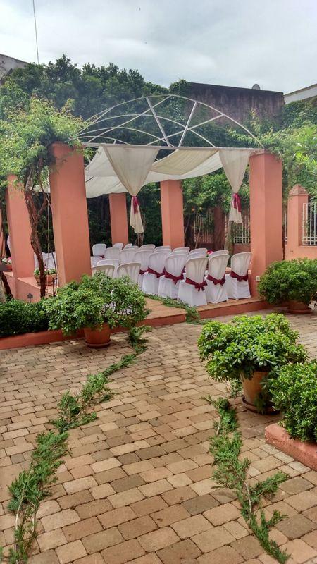 Hotel Casa Palacio Conde de la Corte