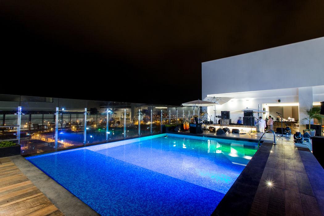Hotel Costa del Sol Wyndham Tumbes