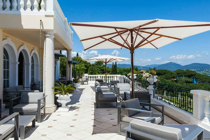 Hôtel Althoff Villa Belrose