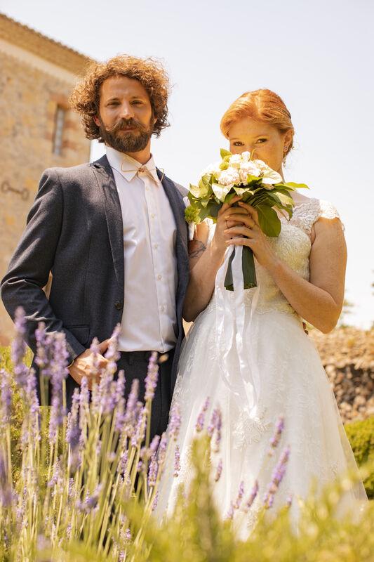 Ellie Wedding