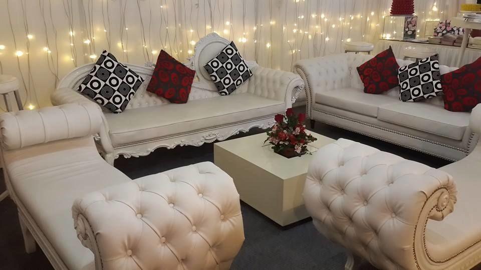 Blanisa Lounge