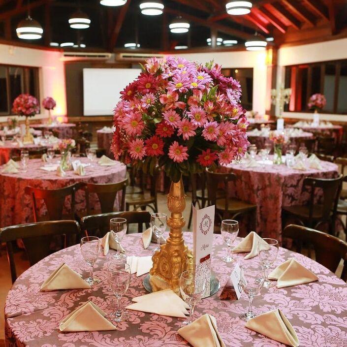Salão de Eventos Chevalier