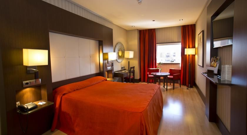 Hotel M.A. Nazaries Business & Spa