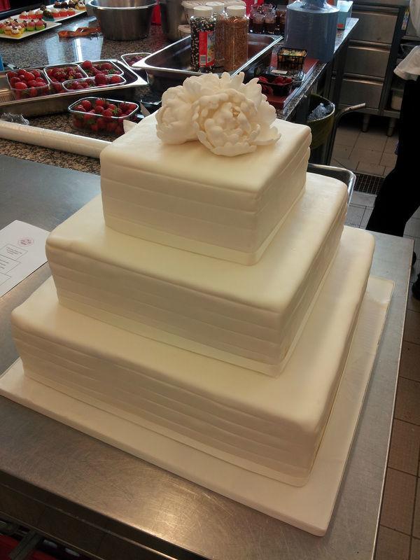 The Tiny Cake Boutique