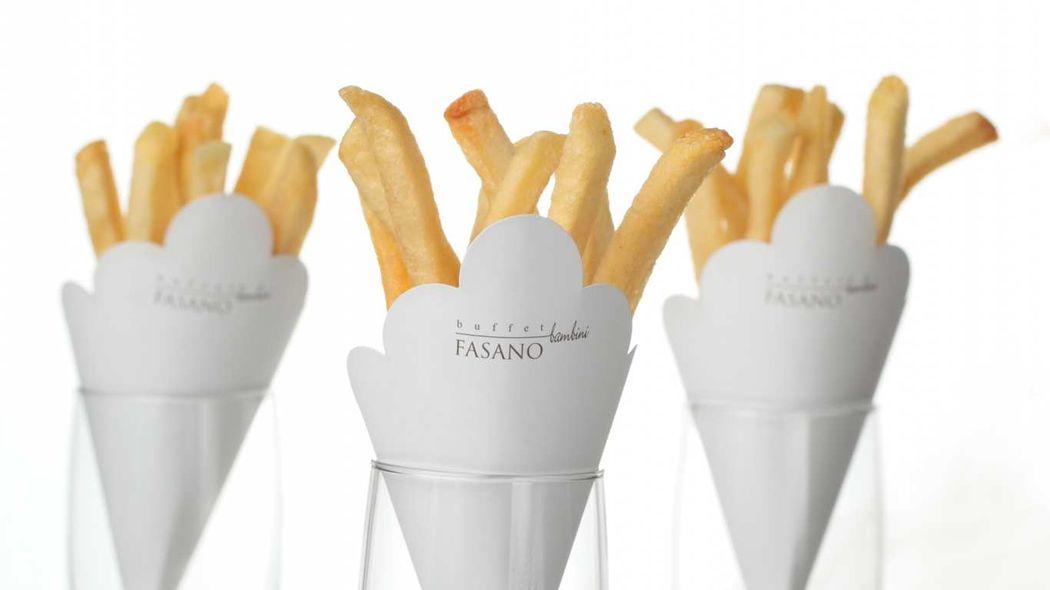 Buffet Fasano