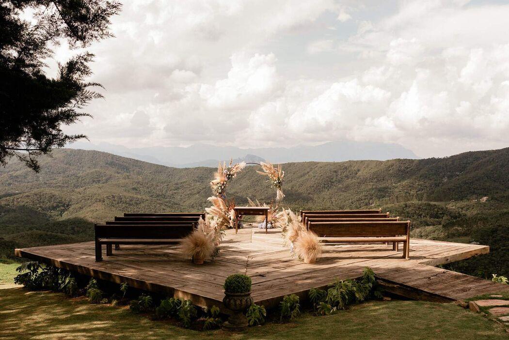 Vila Relicário