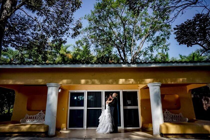 Amor a la Mexicana Bodas de Fin de Semana