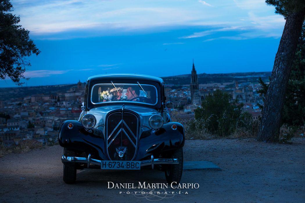 Daniel Martin Carpio Fotografía