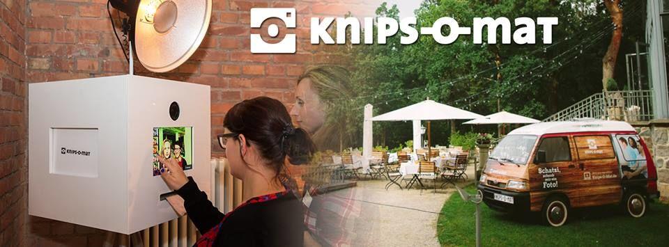 Knips-O-Mat - Fotoautomat