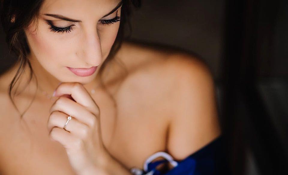 Enrica Checchia Make up Artist