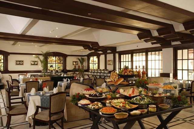 Jaypee Residency Manor, Mussoorie